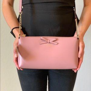 Kate Spade Declan Sawyer Street Crossbody Bag